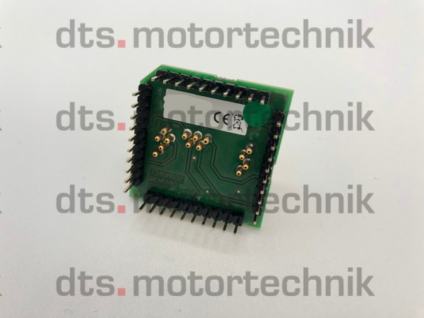RENESAS SH725xxx-36 (2.54) terminal adapter (base board F34DM036 required)