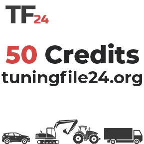 50 Credits bei tuningfile24.org