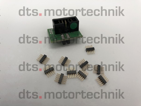 SIEMENS SIDxxx-BOSCH EDC7 ECUs - Board/wires for soldered connections